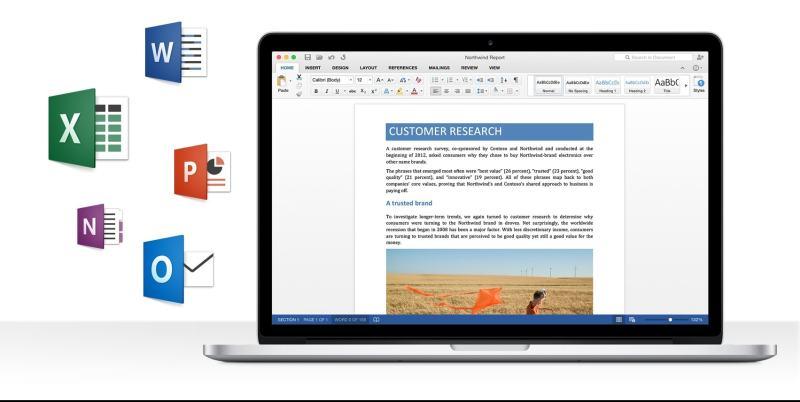 mac office 2016 gratis