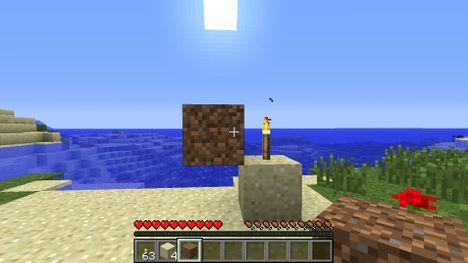 Trucos Minecraft 4