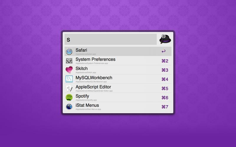 3 aplicaciones para Mac que te ayudaran a mejorar tu productividad: alfred