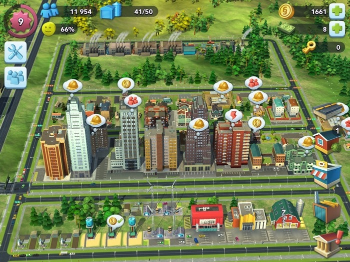 ¿Cómo podemos ganar más dinero en SimCity BuildIt?