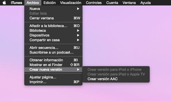 Cómo crear un tono de llamada para el iPhone en MacOS e iOS