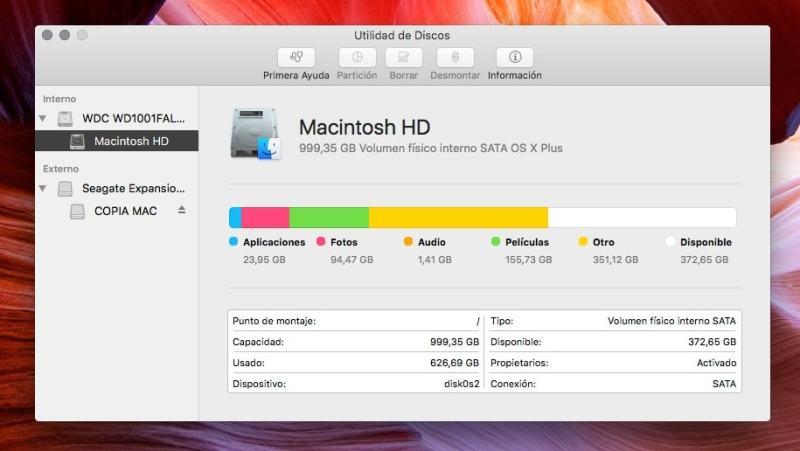 3 opciones ocultas en OS X El Capitan que seguro no has encontrado todavía