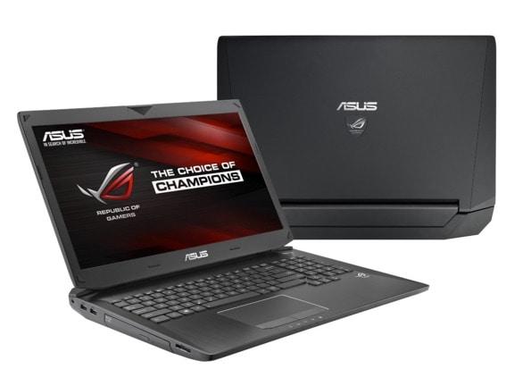 ASUS ROG G750JZ-T4159H – Portátil Gaming de 17.3″ rebajado de precio