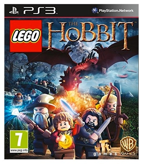 LEGO_El_Hobbit__playstation_3