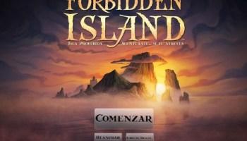 Isla Prohibida - Forbidden Island