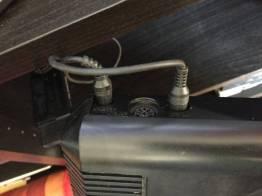 SEGA Mega Drive conectar a TV
