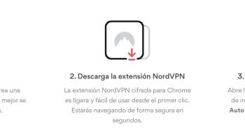 Extension VPN para Google Chrome