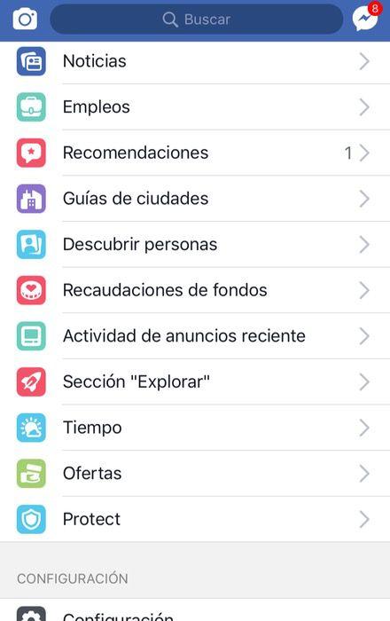 Facebook y Onavo VPN