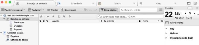 Los mejores programas de correo electrónico para MacOS: E-mail en tu Mac