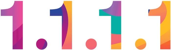 El DNS más rápido, seguro y privado: Cloudflare lanza 1.1.1.1