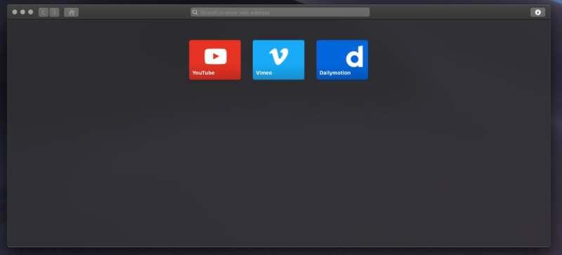 Como descargar vídeos o canciones de YouTube, Vimeo o Dailymotion con VideoDuke