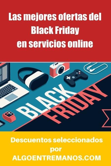 Black Friday y Cyber Monday: las mejores ofertas en VPN, software, suscripciones y servicios online