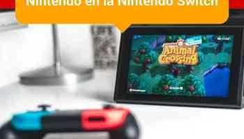 Como asegurar tu cuenta de Nintendo en la Nintendo Switch