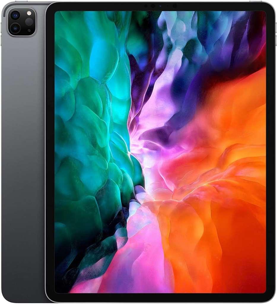 Nuevo Apple iPad Pro (de 12,9 pulgadas, con Wi-Fi y 128 GB) - Gris espacial (4.ª generación