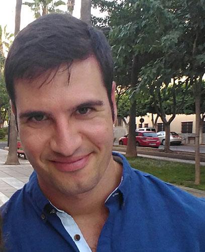 Pablo Muñoz Sánchez