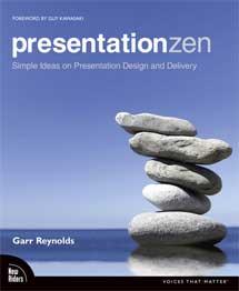 [Libro] Presentation Zen