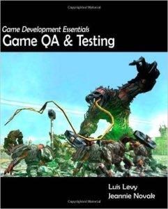 [Libro] Game QA & Testing