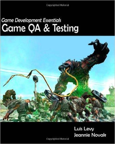 Game QA and Testing