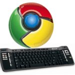 Cómo no despegar las manos del teclado al hacer búsquedas en Internet