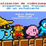 Traducción de videojuegos y más en las jornadas de orientación profesional de la FTI de Granada