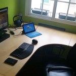 Optimiza tu oficina para ser más productivo y mejorar tuergonomía