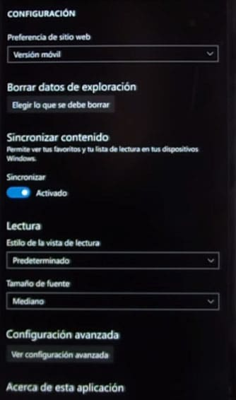 Localización Windows 10 Mobile