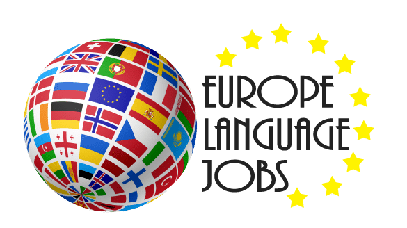 Logo European Language Jobs