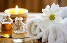huile de massage zen