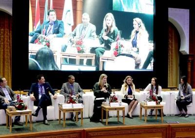 AI Civic Forum Pilot Deliberation at ICESCO Future Forum