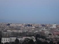 Gianicolo - Melhor vista de Roma