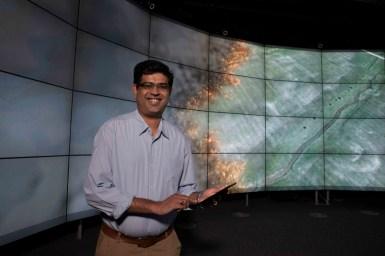 Dr Mahesh Prakash