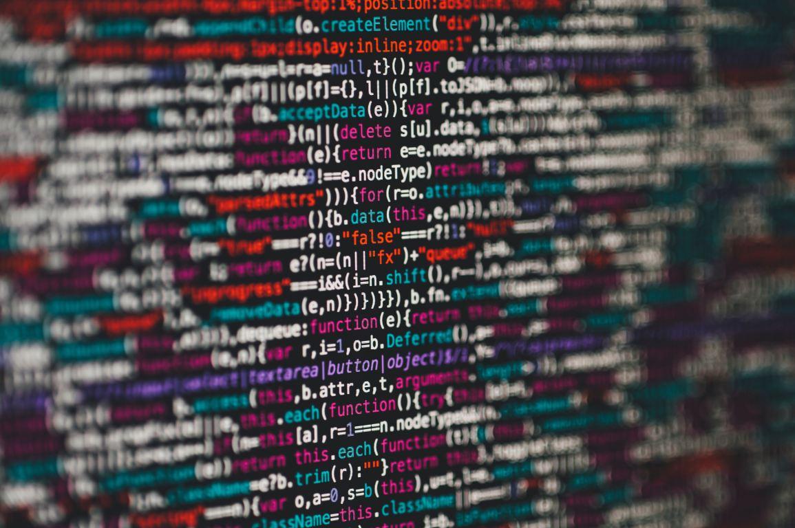 AI technology and data innovation