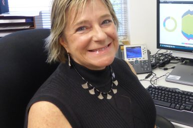 Dr Cecile Paris of CSIRO's Data61