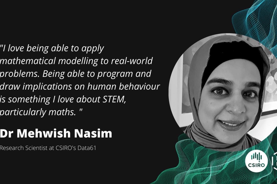 Dr Mehwish Nasim