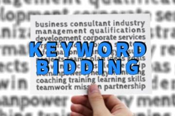 keyword bidding