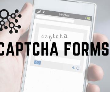 Captcha-forms