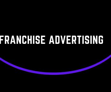 Franchise-advertising