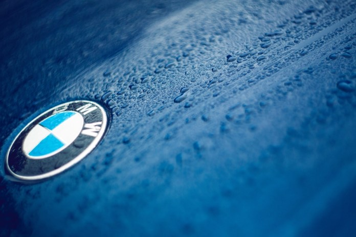 BMW Shares Self Driving Car Road Map
