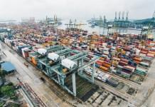 Revolutionizing Logistics with Artificial Intelligence