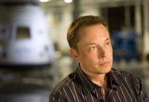 Tesla CEO Musk says Self-Driving Technology as Good as Human Drivers