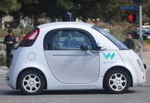 Waymo's Driverless Cars are not Driverless Yet