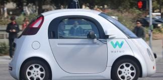 Waymo's Driverless Cars are not Driverless Yet