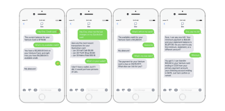 Bring on the Chatbots! Say These 5 Giant Banks
