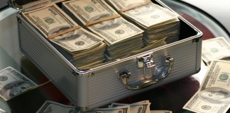 Can the Solution to Money Laundering be Found in AI & Machine Learning