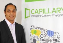 AI Retail Startup Capillary Technologies Raises $20 Million