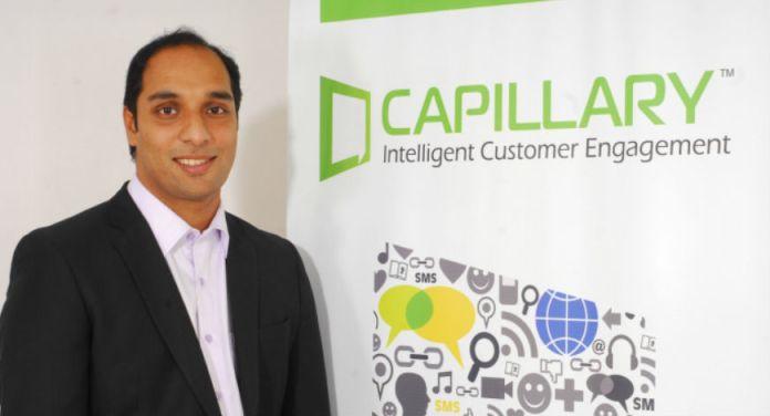 AI Retail Startup Capillary Technologies Raises $20 Million