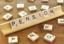 Call for an Artificial Intelligence Powered Pension Dashboard