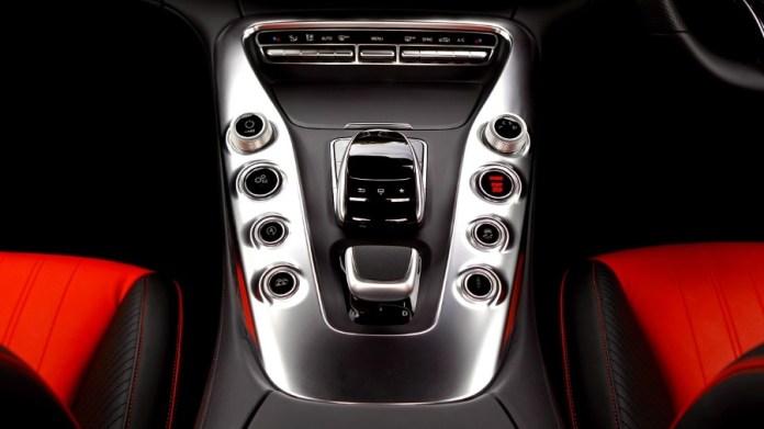 Mercedes Benz Leverages the Nuance's Conversational AI Platform
