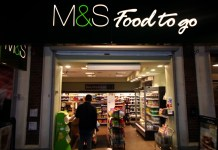 Microsoft and UK's M&S Enter into an Artificial Intelligence Partnership