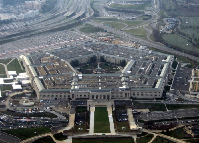 Pentagon Expands Controversial AI Project Maven